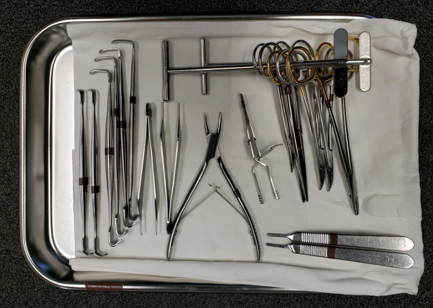 Used/Re-Furbished Medical Supplies & Equipment